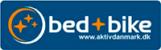 Bed + bike - aktiv danmark