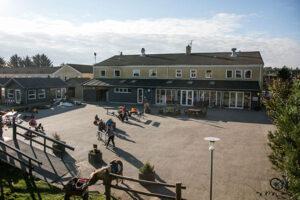 Nyheder og tilbud fra Feriecenter Slettestrand