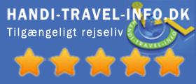 5-handistjerner | Handi-Travel-Info.dk